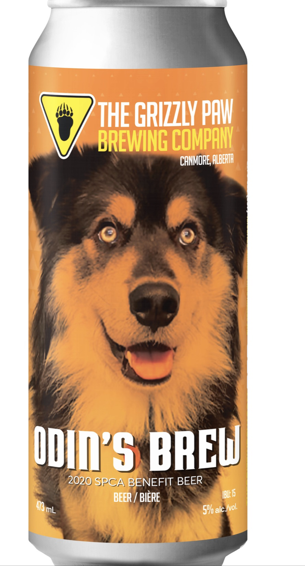 Odin's Brew 473ml Label.png