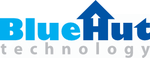 Blue Hut Logo
